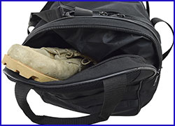 mochilas y microbios