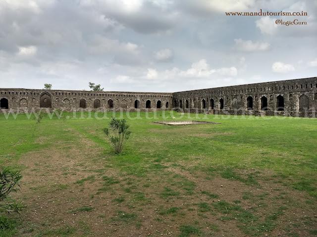 Information about Karavan Sarai