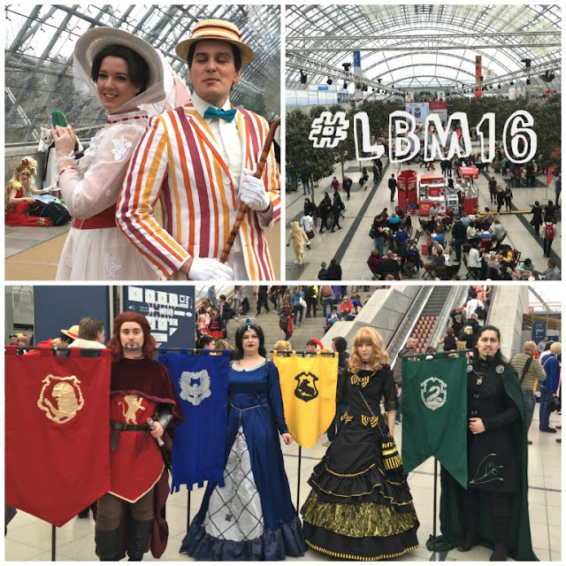 LBM Leipziger Buchmesse 2016 www.nanawhatelse.at
