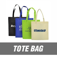 tote bag - sensasi productions