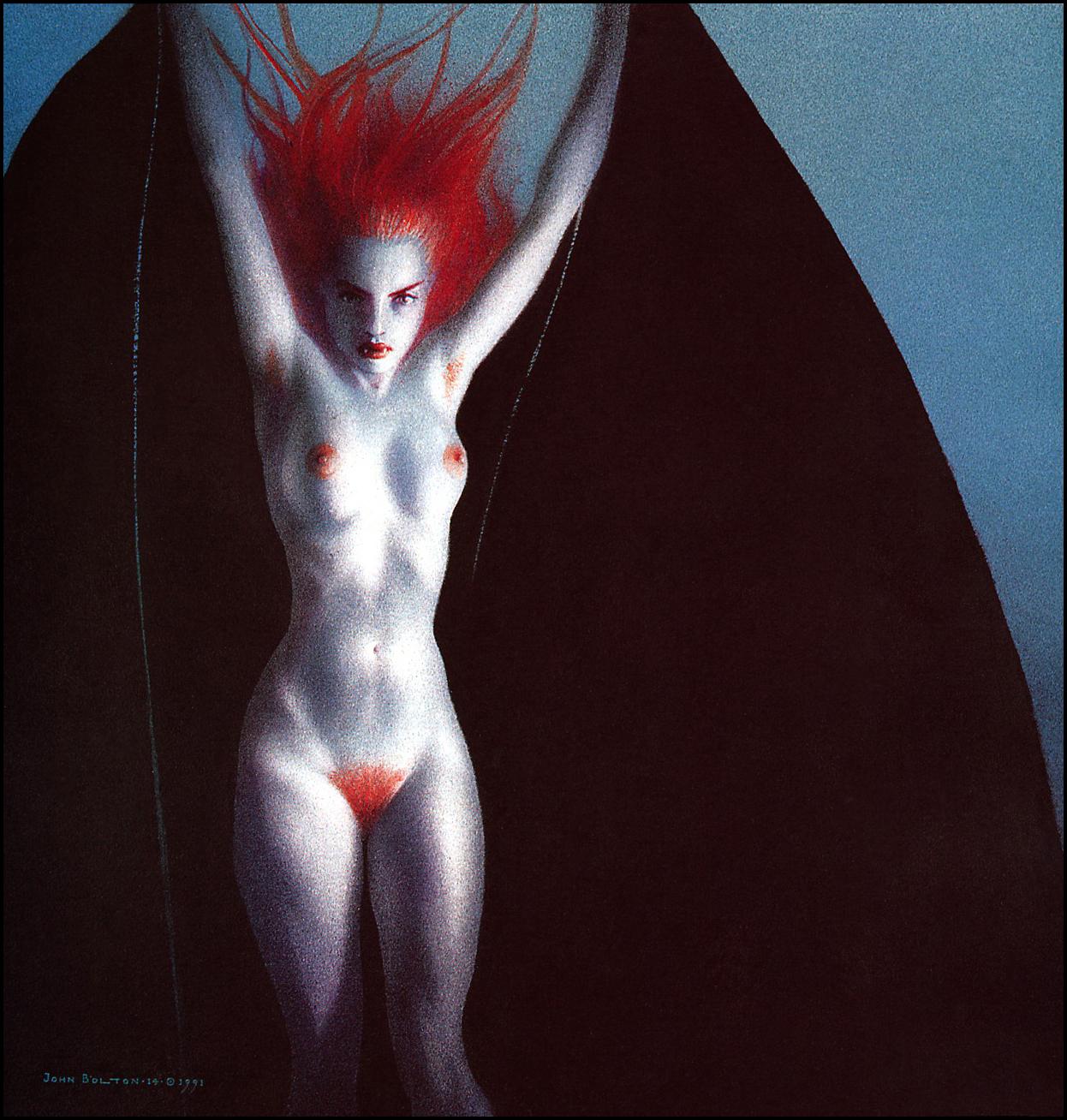 Sexy Vampire Stories 115