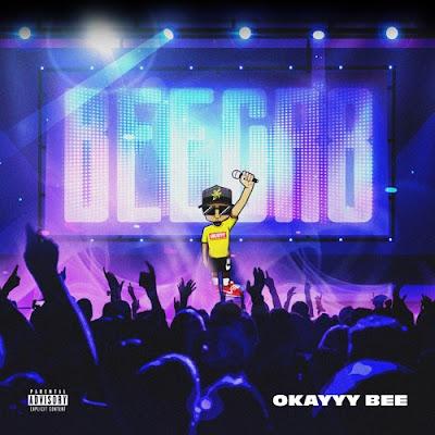 Okayyy Bee Releases Latest Album 'Beegr8'