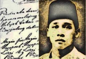 BERDIRI AKU - AMIR HAMZAH