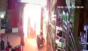 Masjid Dilempar Bom, DPR Sebut Ada yang Sengaja Provokasi Picu Konflik SARA