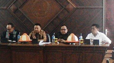 Senator DPD RI, DR. ,H. Ajiep Padindang SE. MM ,Kunjungi, Kabupaten ,Kepulauan ,Selayar