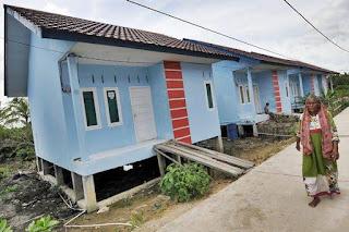 50 Unit Rumah Nelayan Akan Dibangun di Nipah Panjang