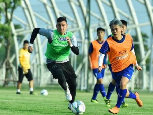 Văn Lâm có cơ hội được tham gia vào vòng loại Asian Cup