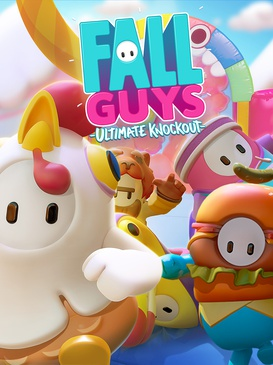 Jogo Fall Guys: Ultimate Knockout [PC Steam]