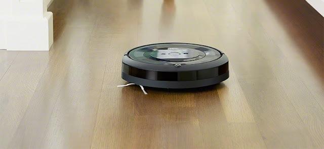 iRobot, a ajuda imprescindível quando passamos mais tempo em casa