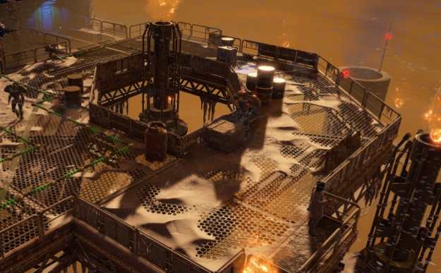Wasteland 3 will get an expansion