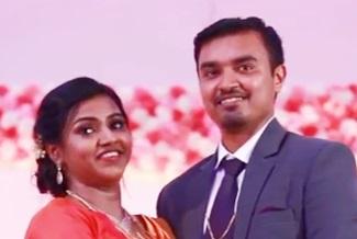Mumbai Royal Wedding Highlight   Jobin & Neethu