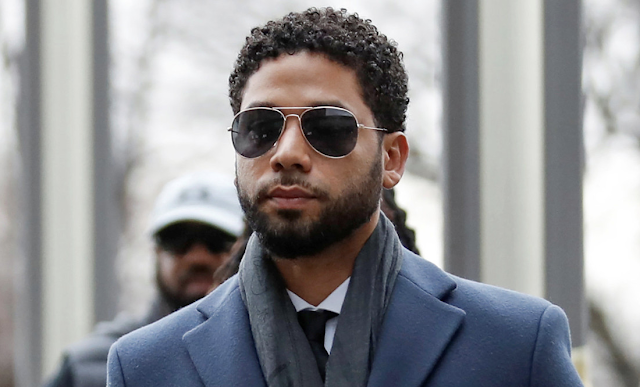 State's Attorney on Jussie Smollett: 'I do not believe he is innocent'