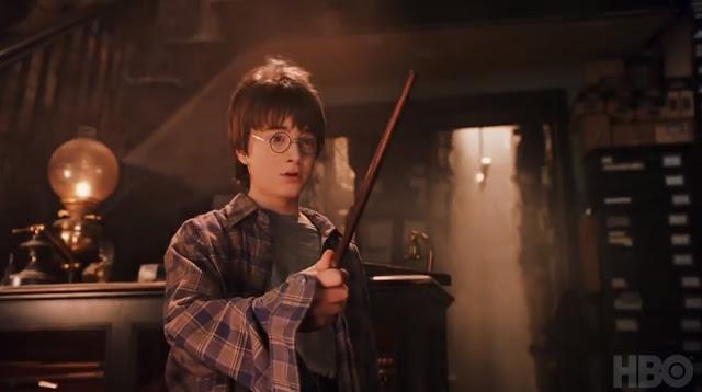 Notas OFB #1 | BOM: Maratona especial de 'Harry Potter' na HBO americana | Ordem da Fênix Brasileira