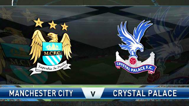 Prediksi M City vs Crystal Palace