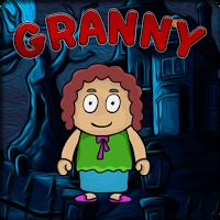 Forest Granny Escape Walk…