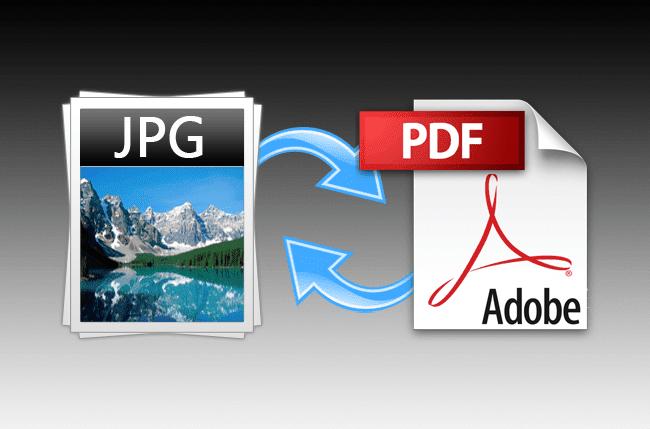 تحويل ملف tiff الى pdf