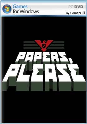 Descargar Papers Please pc español mega y google drive /