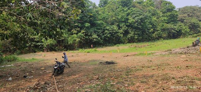 Bojonggede Spring Valley, Kavling syariah siap bangun di bojonggede Bogor