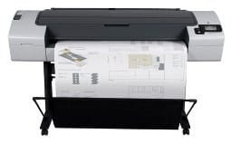 Impressora HP DesignJet T790
