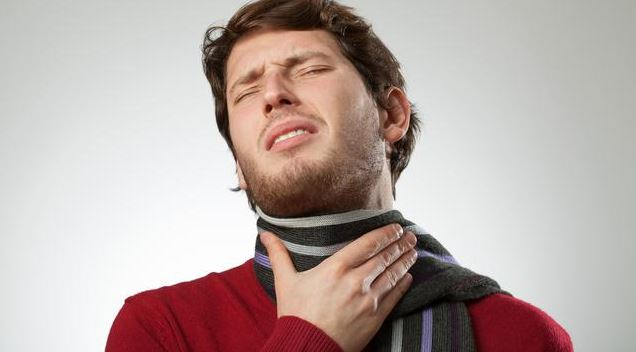 cara mengatasi sakit tenggorokan secara cepat