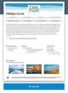 CPS QR Code Interactive Brochure