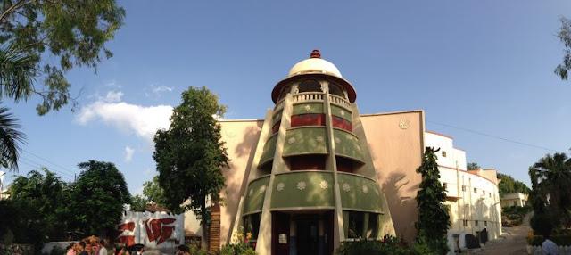 Bharatiya Lok Kala Museum Udaipur