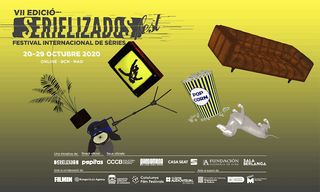 Cabecera Serializados Fest 2020