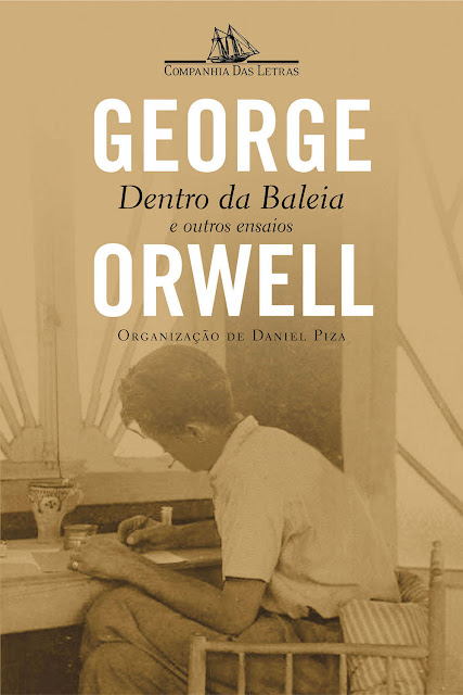 Dentro da Baleia e Outros Ensaios George Orwell