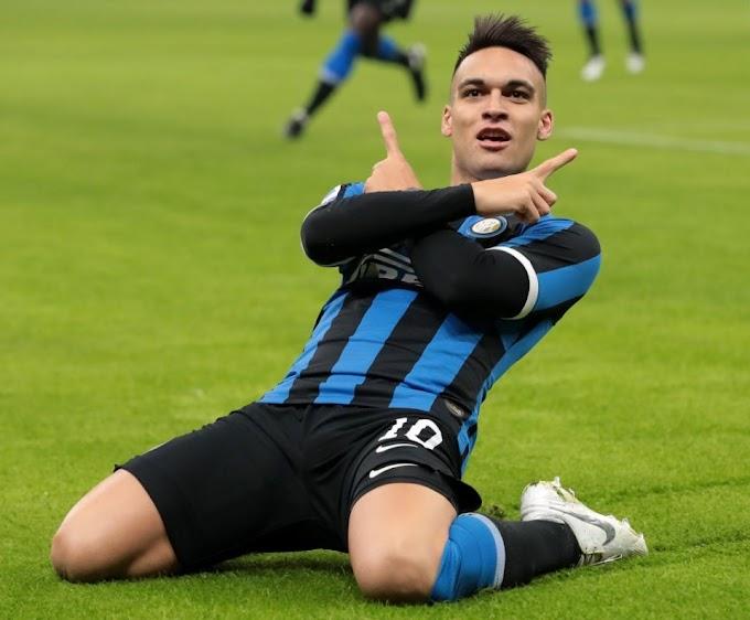 Barcelona set to offer Inter Milan attacker Lautaro Martinez €10 million per season at Camp Nou