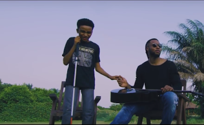 Video Semah G X Flavour - Power And Glory