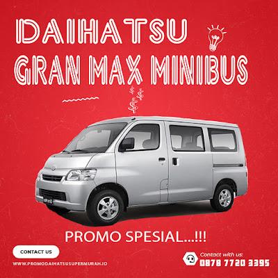 gran max minibus