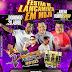CD AO VIVO PRÍNCIPE NEGRO RETRÔ - EM MOJU 28-04-2019 DJ REBELDE