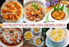 40 Resep Kolak Untuk Menu Buka Puasa Ramadhan 1440 H/ 2019 M