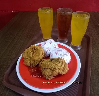 Tempat Makan Halal Recommended di Denpasar Bali