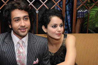 Kangana used black magic on Adhyayan, son of Shekhar Suman