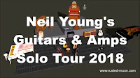 Neil Young Solo-Tour 2018