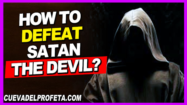 How to defeat Satan the devil - William Marrion Branham