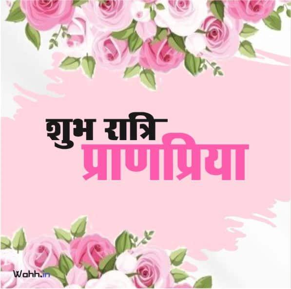shubhratri  pranpriya