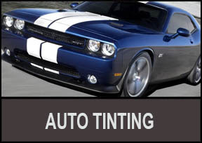 Automotive Window Tinting Film Installations Pennsylvania, PA