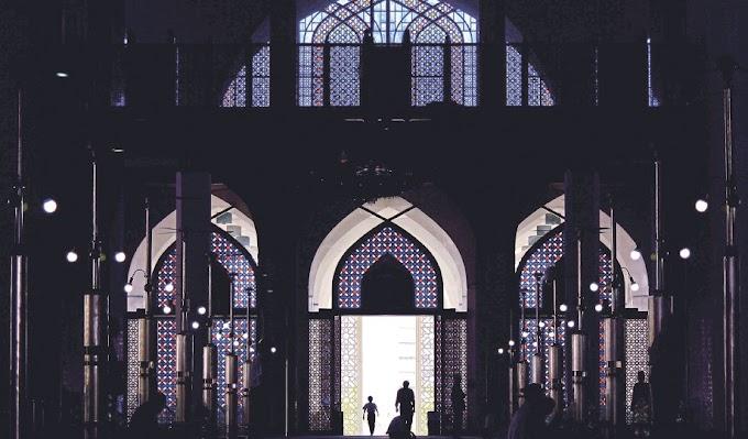 10 lokasi popular tarikan pelancongan mesra Muslim di Malaysia