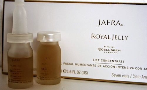 Manfaat JAFRA Royal Jelly