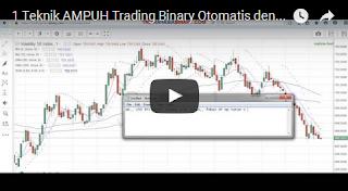 1 Teknik AMPUH Trading Binary Otomatis denga ROBOT BINARY BOT 2016
