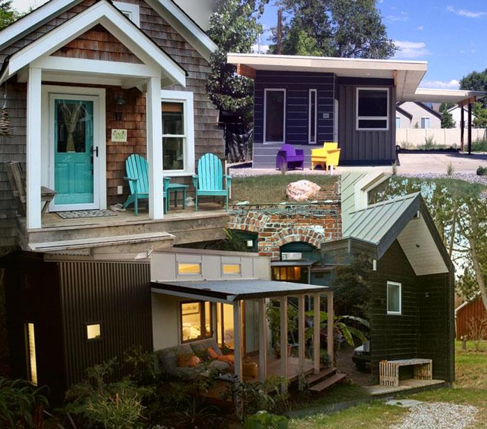 Inspirasi Design Rumah Minimalis Mungil Sederhana Nyaman