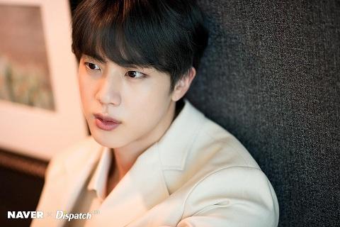 Jin BTS Profil, Biodata, dan fakta
