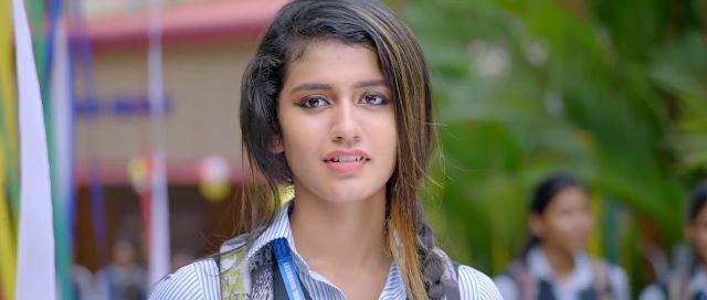 Oru Adaar Love 2019 UnCut Hindi Dubbed 720p HDRip