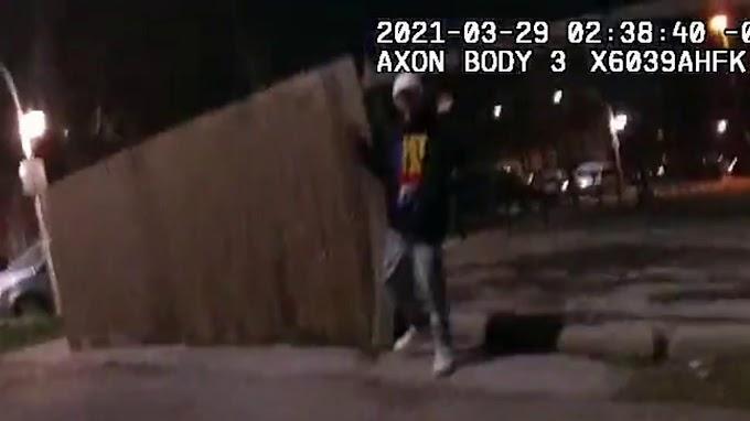 Polizia Usa di nuovo nella bufera per l'omicidio del 13enne Adam Toledo