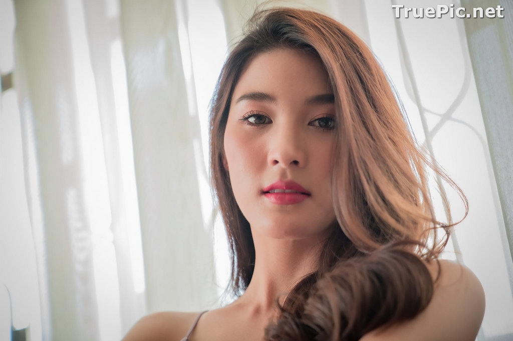 Image Thailand Model - Ness Natthakarn (น้องNess) - Beautiful Picture 2021 Collection - TruePic.net - Picture-71