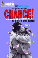 Chance 2019 Dual Audio Hindi [Fan Dubbed] 720p HDRip