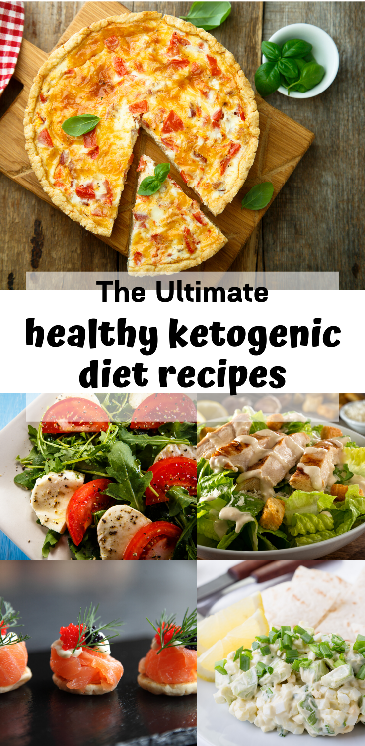 The Ultimate ketogenic diet recipes List that will help you during your keto diet and make your body healthy and slim #ketogenicdietrecipes #ketogenic dietrecipes #diet #keto