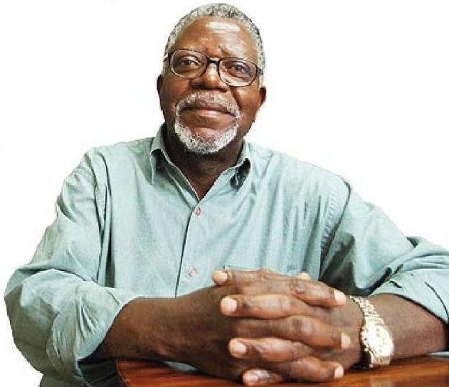 Kabengele Munanga recebe título de Doutor Honoris Causa